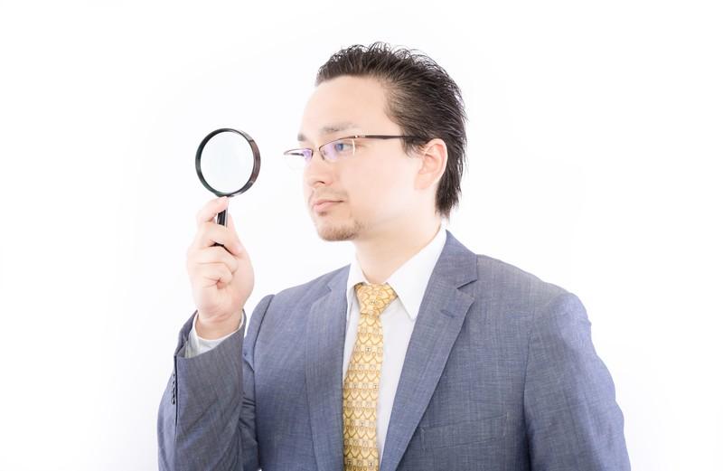 株 リサーチ 分析