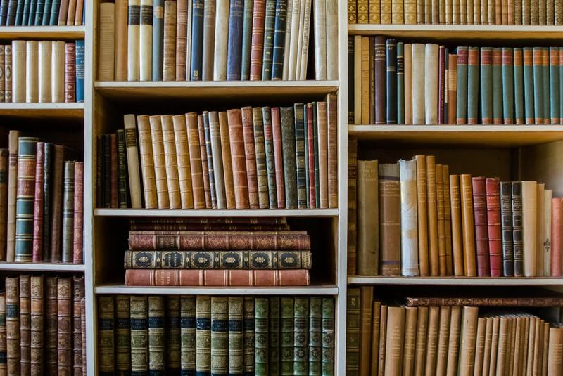 図書館 アーカイブ